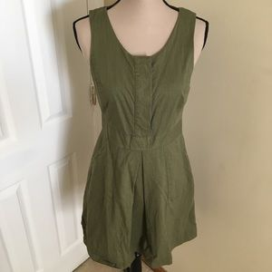 ⭐️5 FOR 40 / 3 FOR 30⭐️ Army Green Dress